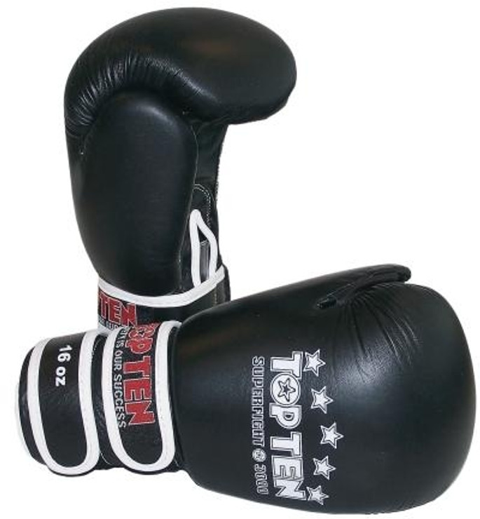 Top Ten Superfight 3000 Sparring Gloves