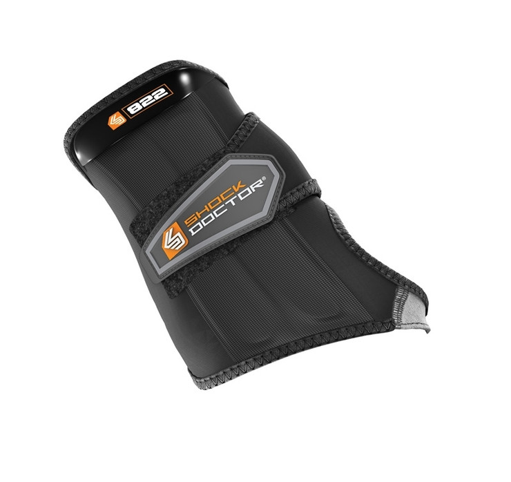 Shock Doctor Wrist Wrap Support