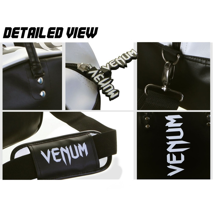 Venum Origins Bag Black/White