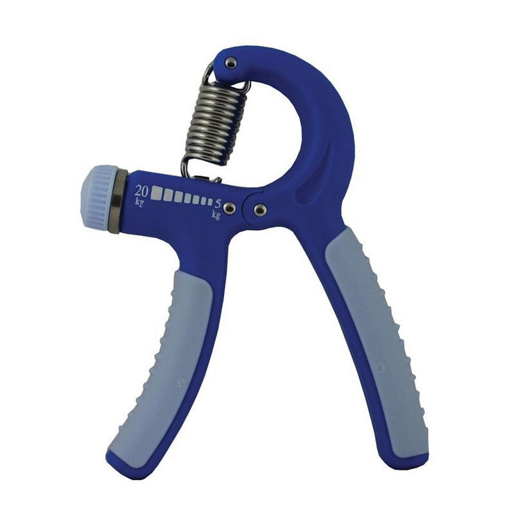 Fitness Mad Pro Adjustable Hand Gripper