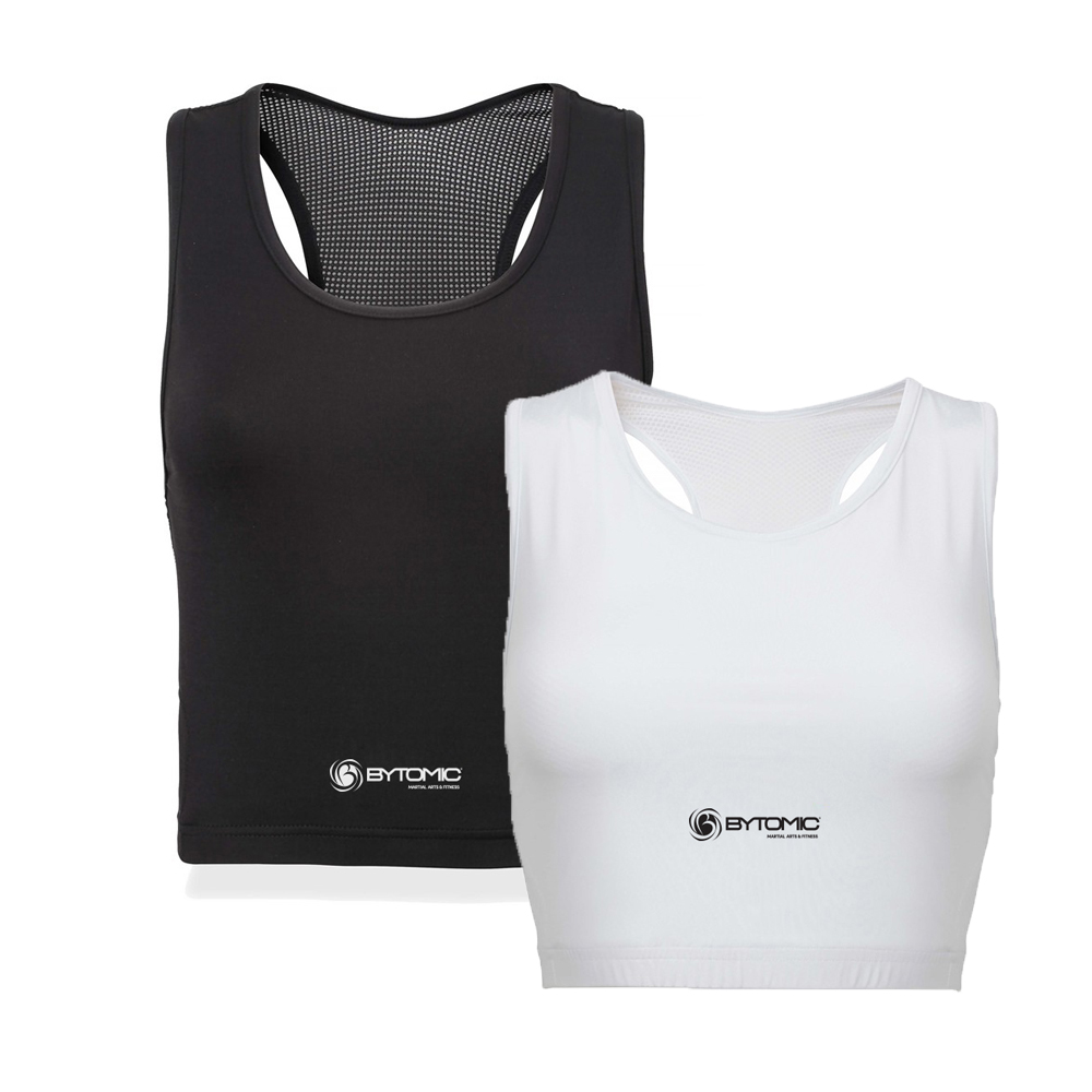 sports vests make awesome multi-functional workout clothing