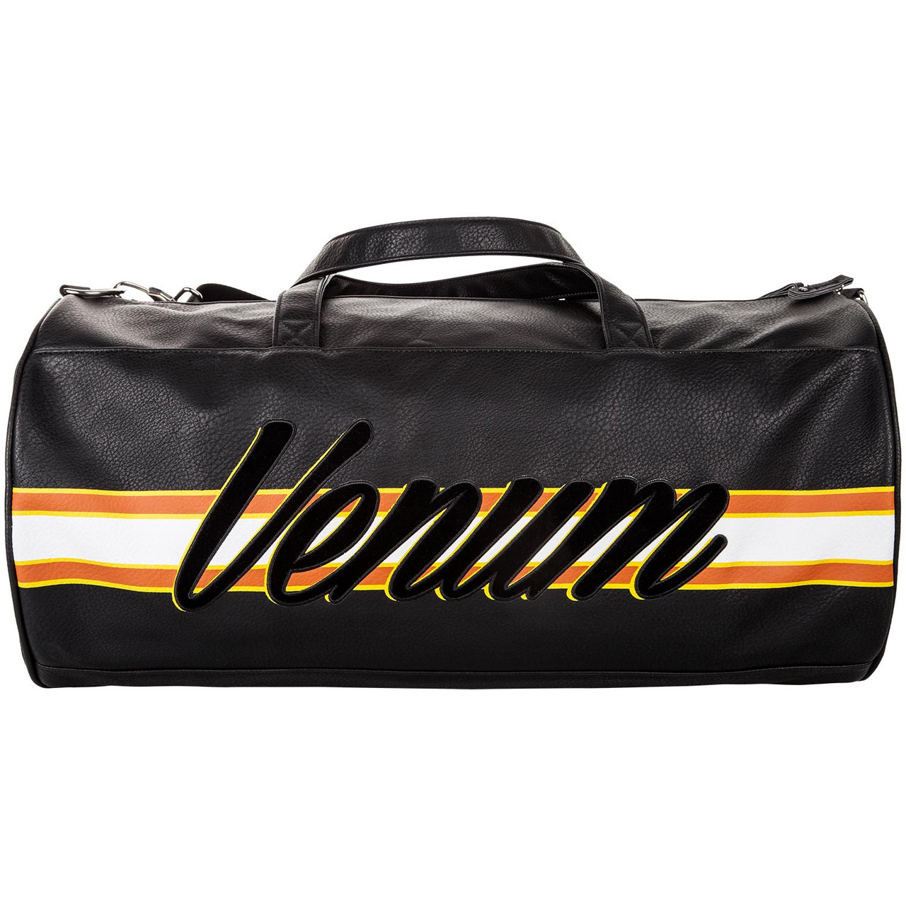 ffc2060477 ... Venum Cutback Sport Bag Black Yellow ...