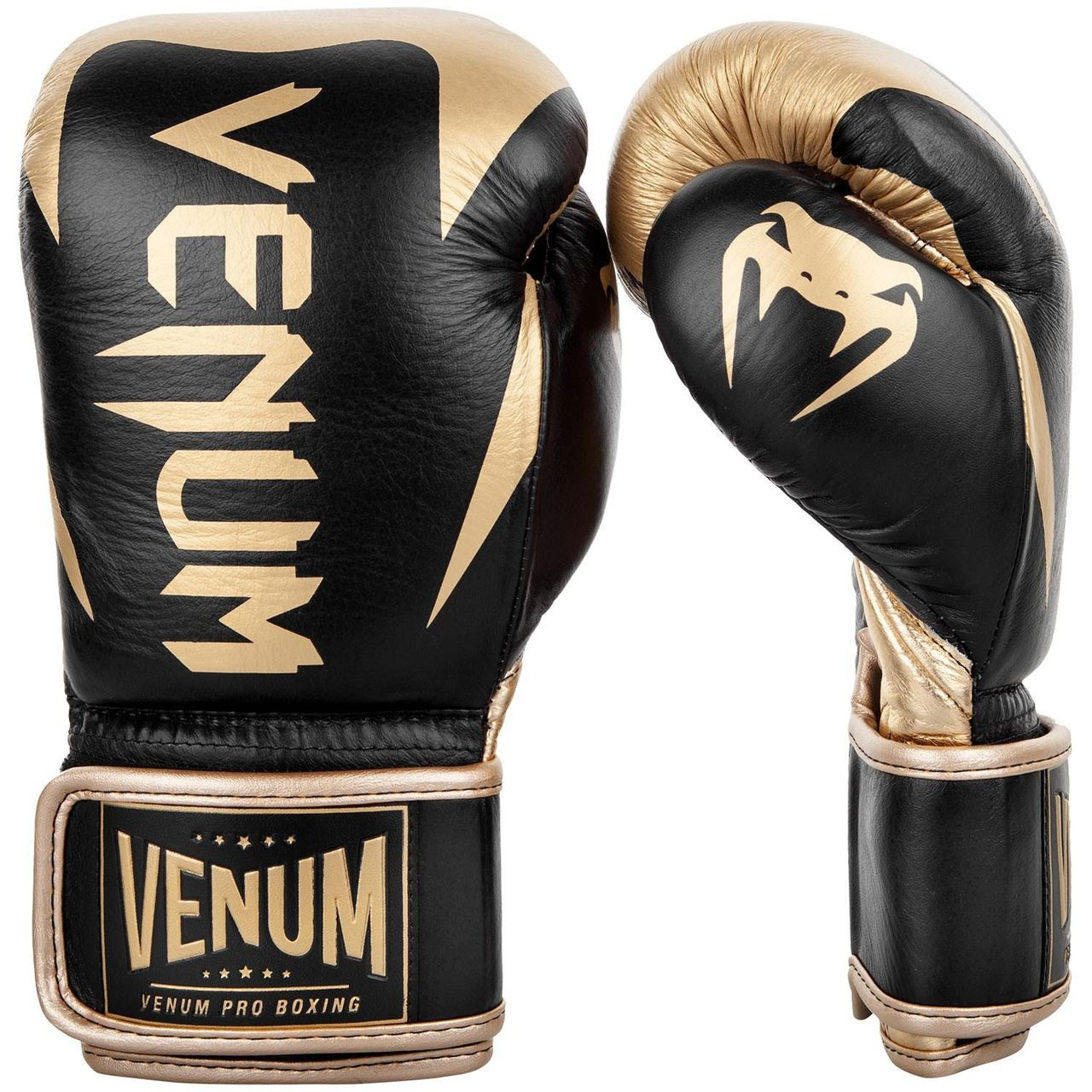 d13af34ee30 Venum Hammer Pro Boxing Gloves Black Gold ...