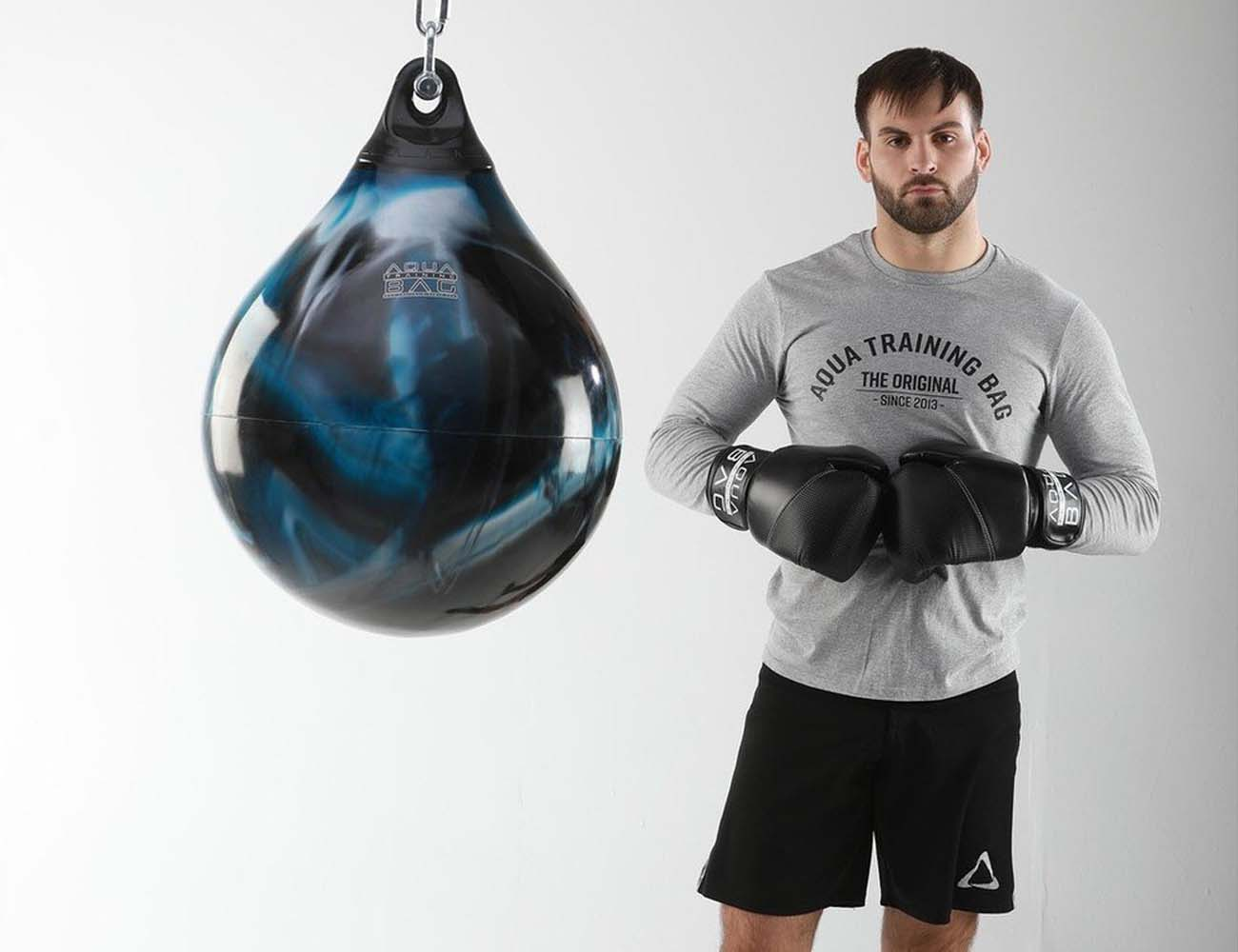 Aqua Bag Training Bag