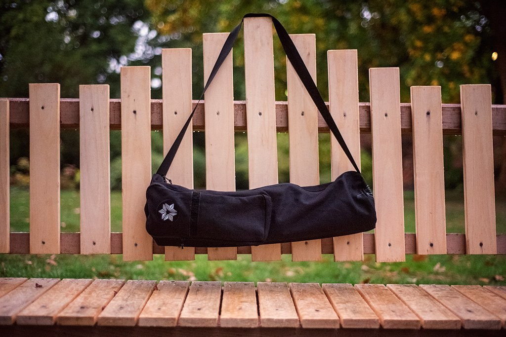 Datsusara Pure Yoga Bag Fence