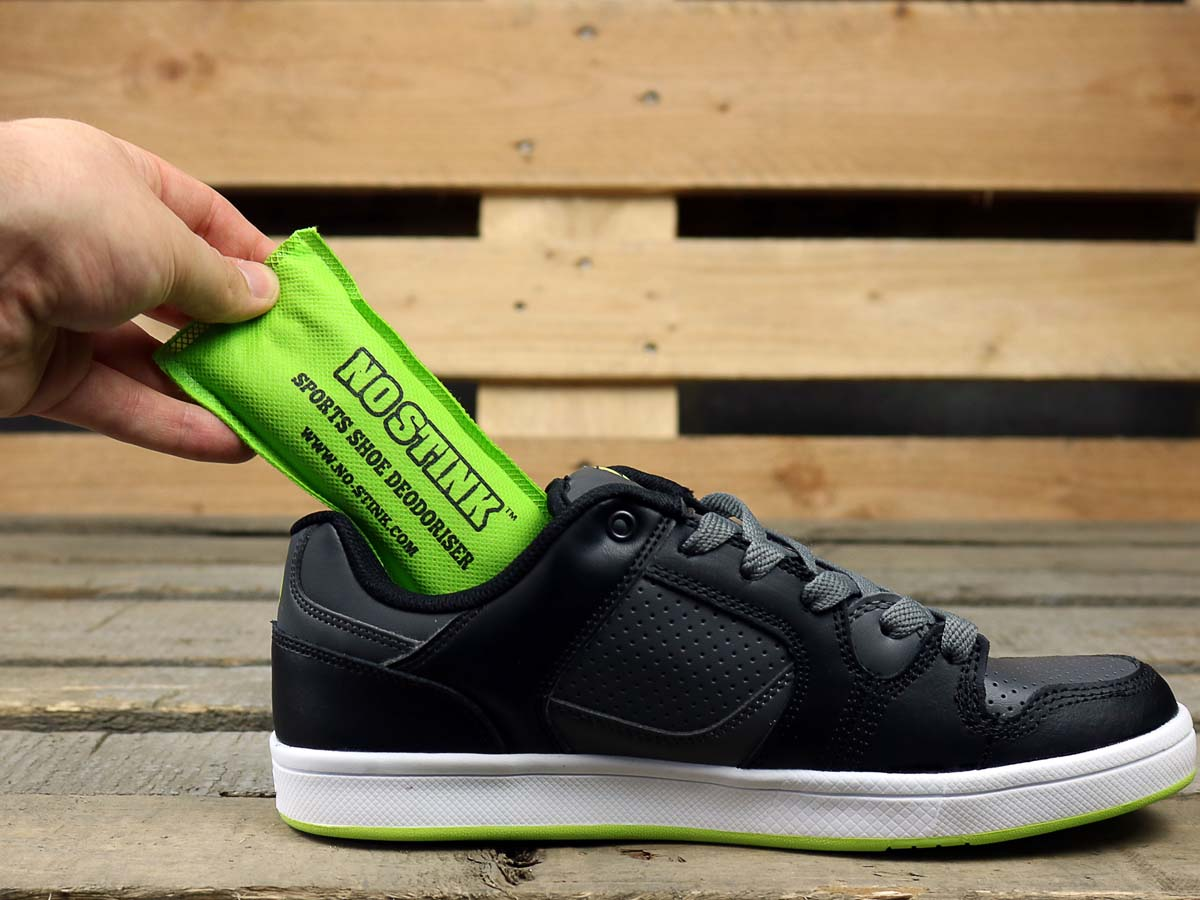 No Stink Sports Shoe Deodoriser