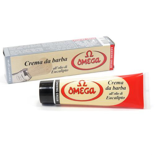 Omega Shaving Cream 1