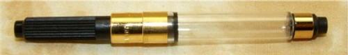 Schmidt Gold Plated Converter