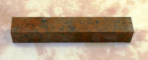 Tru Stone Pen Blank Obsidian 7/8