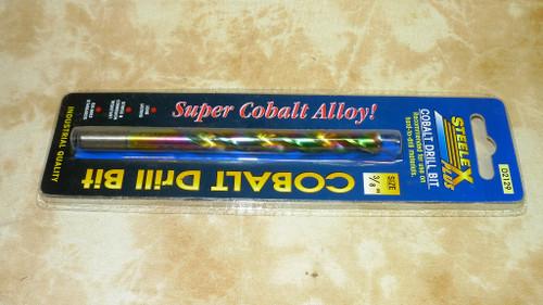 3/8 Cobalt Drill Bit