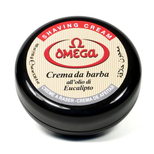 Omega Shaving Cream