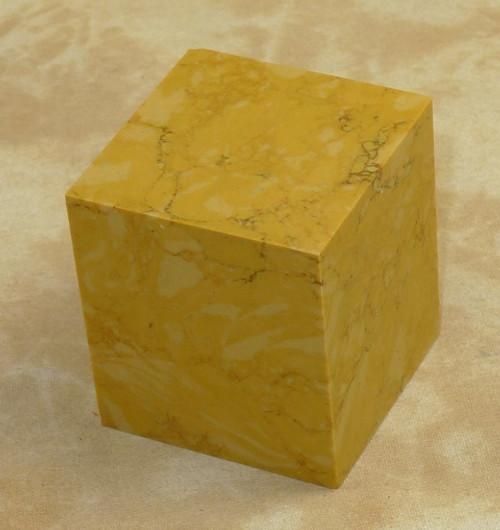 Tru Stone Brush Blank Honey Jasper