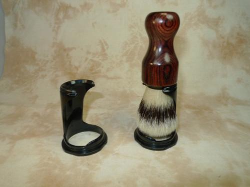 Omega Brush Stand