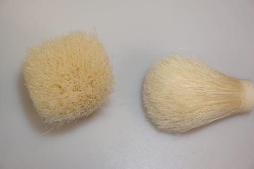 Boar hair knot 20mm