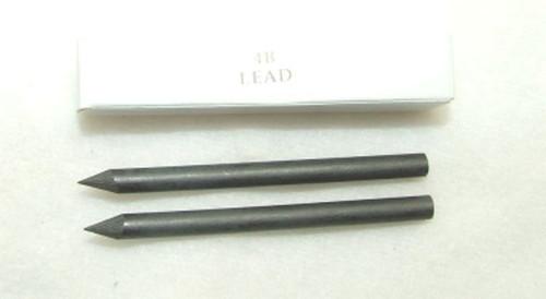 2 Pack Lead refill 4B - 5.56