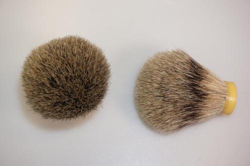 BEST Badger Hair Knot 24mm