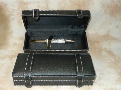Deluxe Single Pen Box