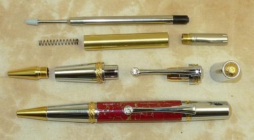 Majestic Squire Ball Pen