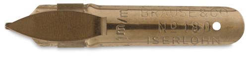 Brause Bandzug 1mm Nib