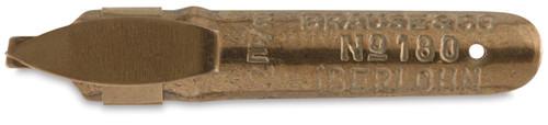 Brause Bandzug 2mm Nib
