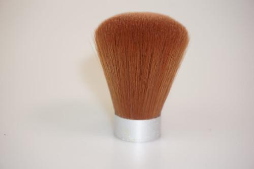 Kabuki Brush 22mm Cinnamon Brown