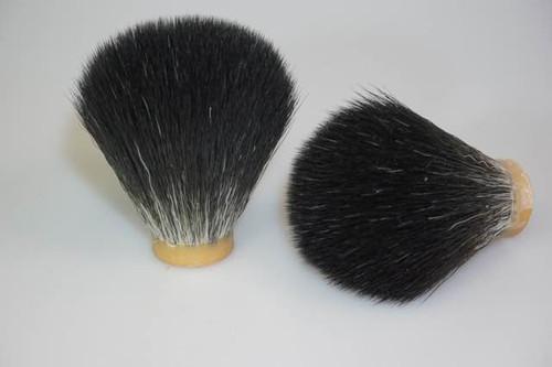 Synthetic Black Nylon 24