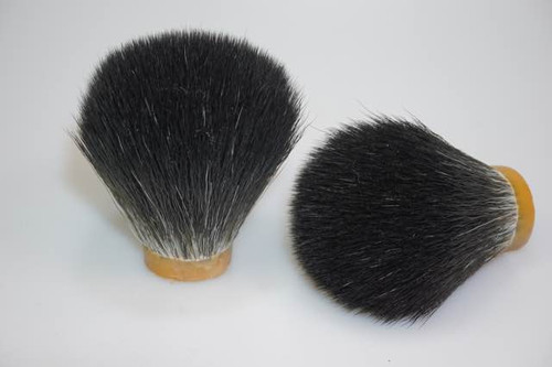 Synthetic Black Nylon 26mm