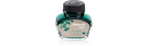 Pelikan Dark Green 4001 30ml