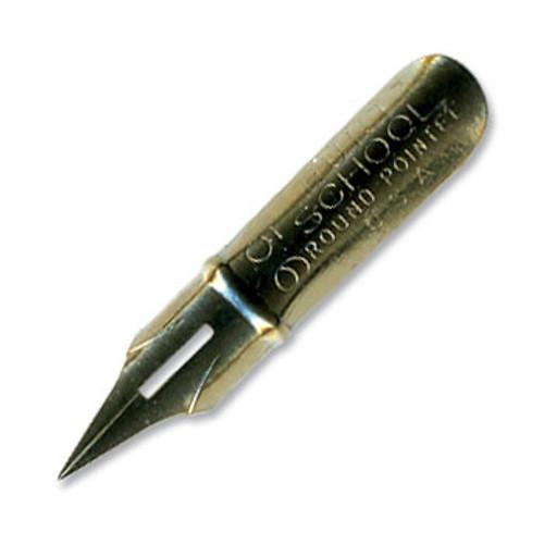 Hunt 56 dip pen nib