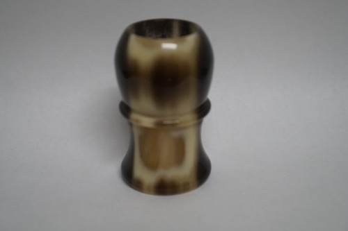 faux stripped horn handle