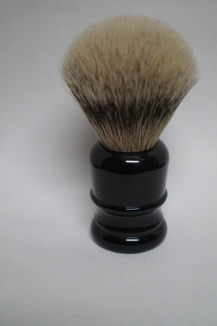shave brush handle shave knot purchased separate