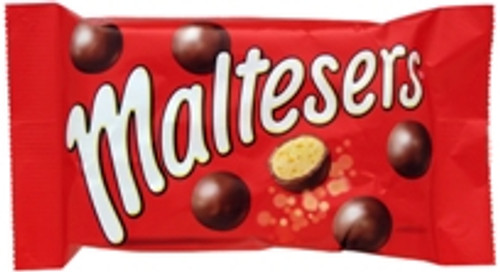 Malteser Bags