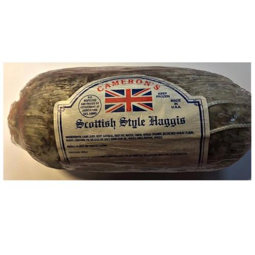 Camerons Scottish Style Haggis