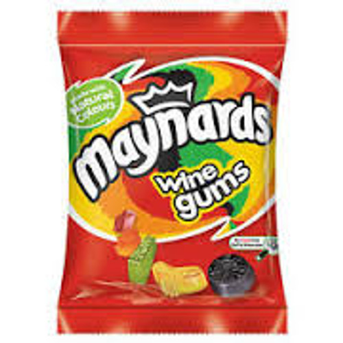 Maynards Wine Gums Bags