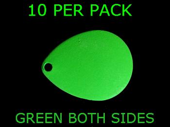 COLORADO blades #2 GREEN