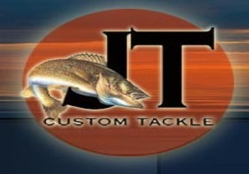 JT Custom Tackle at Walleye Supply
