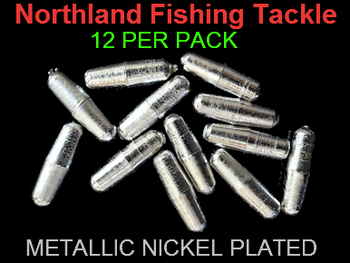 Northland Tackle RIG FLOATS TORPEDO 3/4""