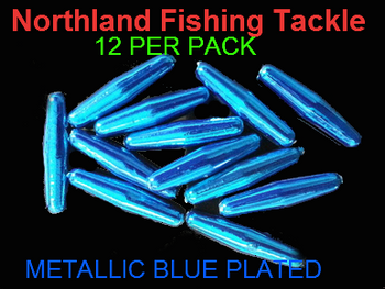 Northland Tackle RIG FLOATS TORPEDO 1 3/16""