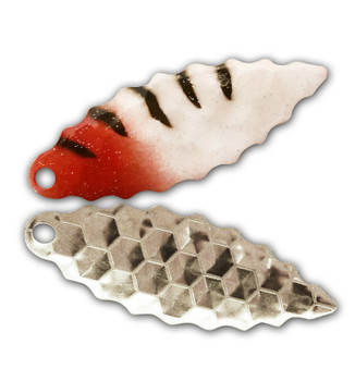 Viper Tackle willow Blades