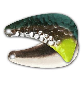 Viper Tackle Hatchet Blades #5