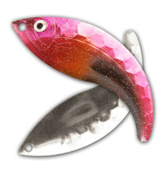 Viper Tackle Whiptail Blade #4