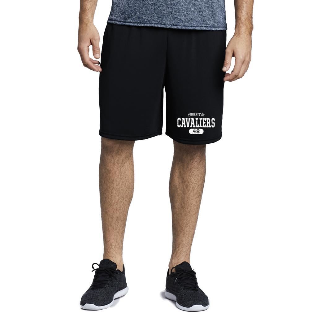Cavaliers Shorts