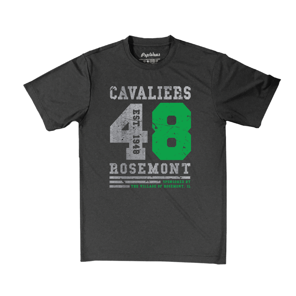 Cavaliers 48 Rosemont Performance T-Shirt