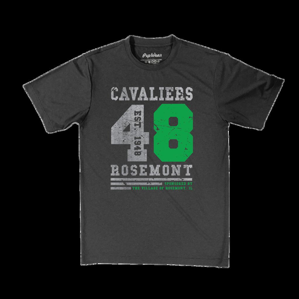 Cavaliers 48 Rosemont Performance T-Shirt
