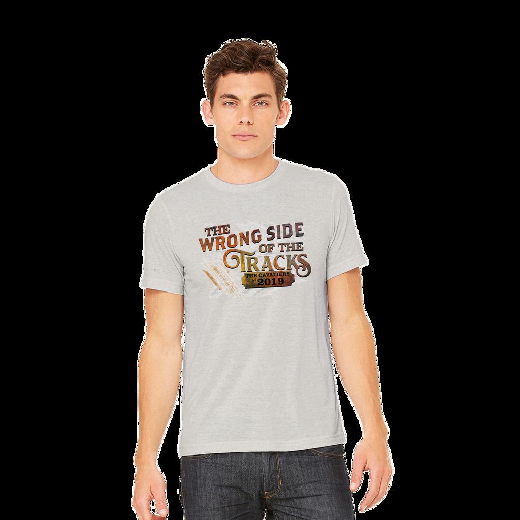 2019 The Cavaliers Tour Shirt