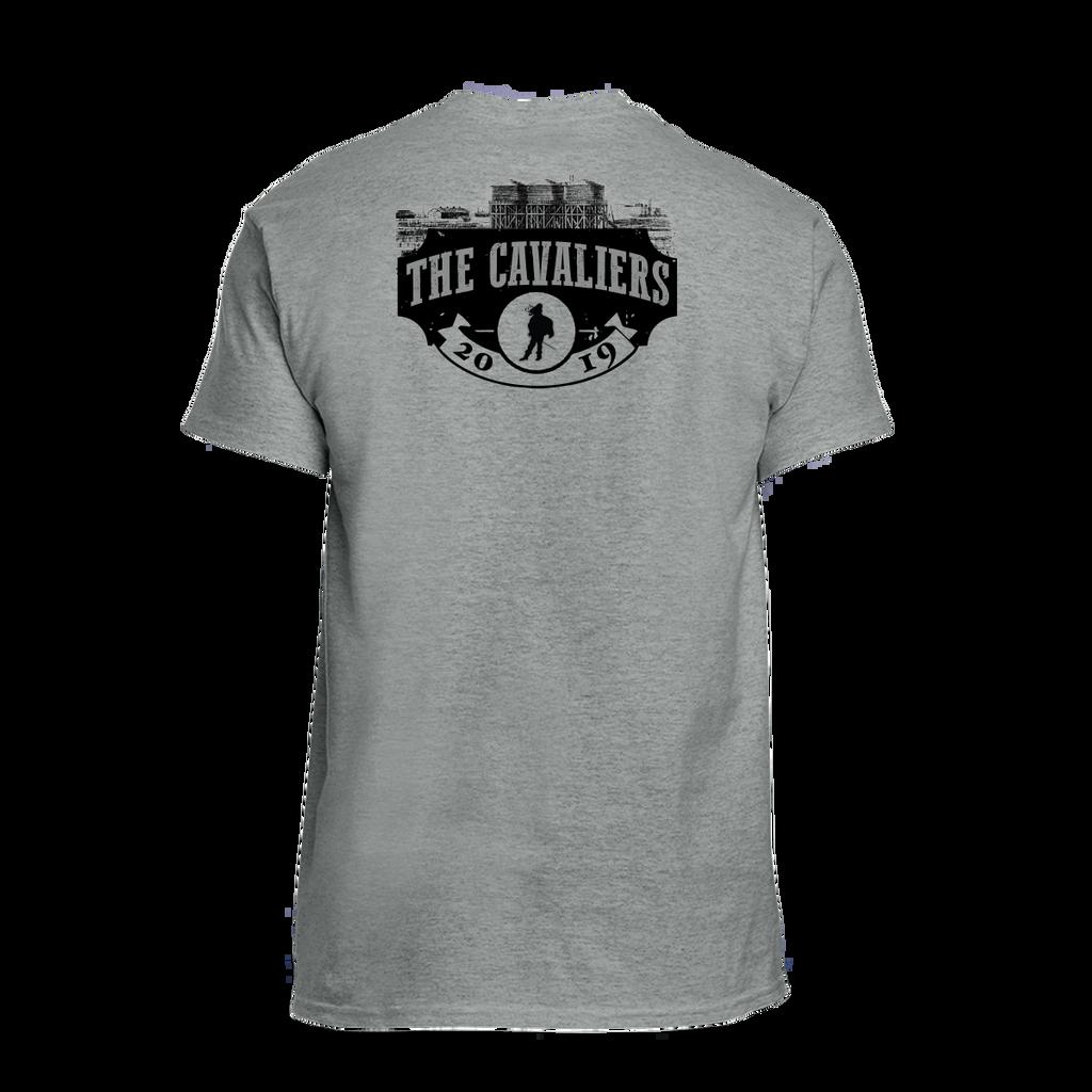 Cavaliers 2019 Show Shirt