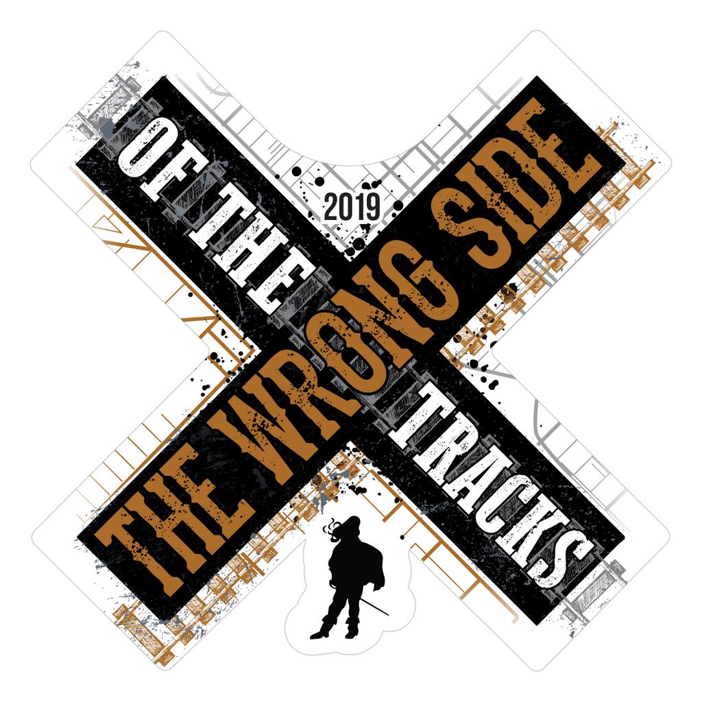 Cavaliers 2019 Show Sticker