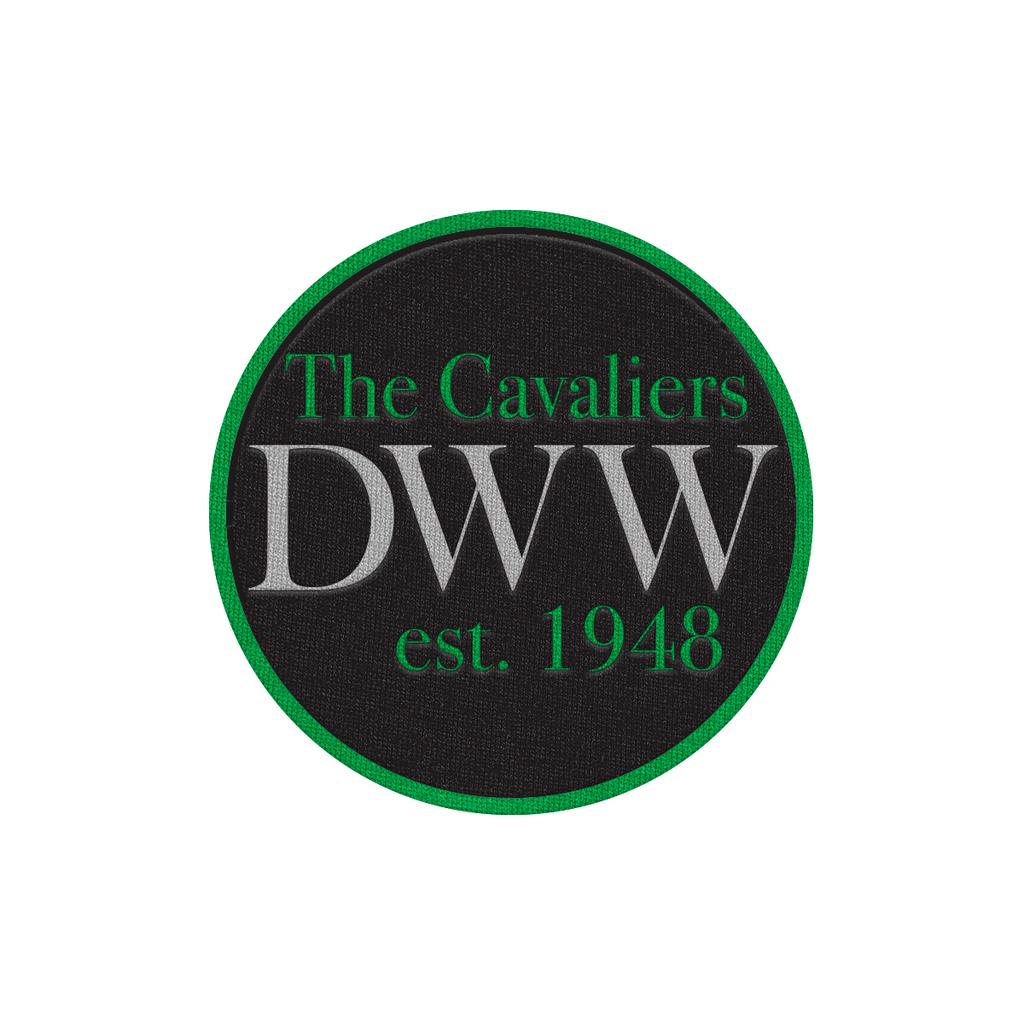 Cavaliers DWW Patch