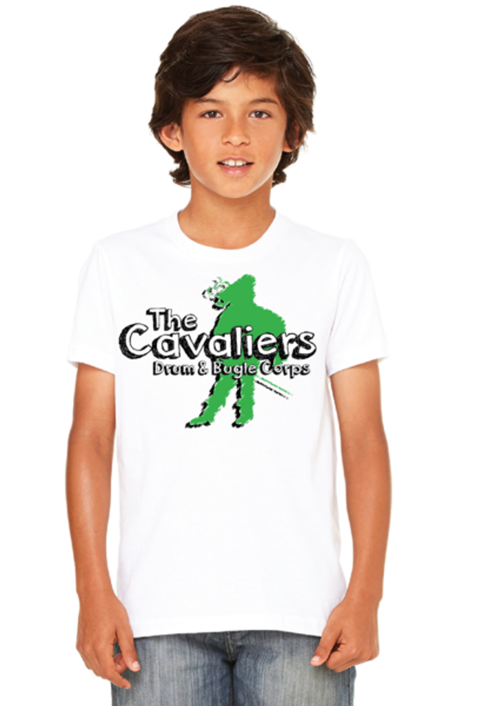 Cavaliers Kids Classic T-Shirt