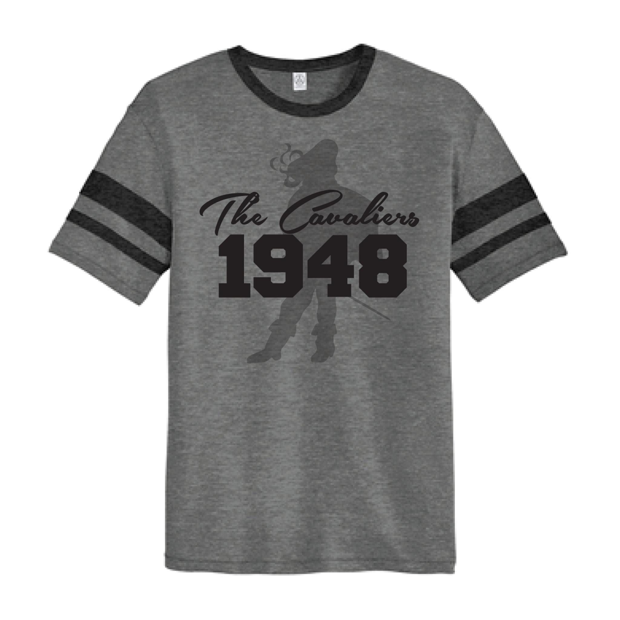 Cavaliers 1948 Vintage Tee